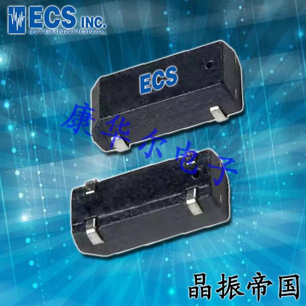 ECScrystal晶振,石英晶体谐振器,ECX-306X石英贴片晶振