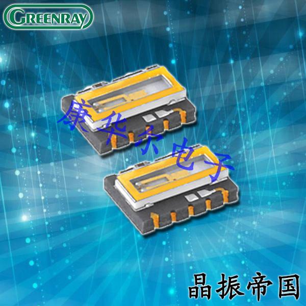 格林雷晶振,温补晶体振荡器,T70有源晶振