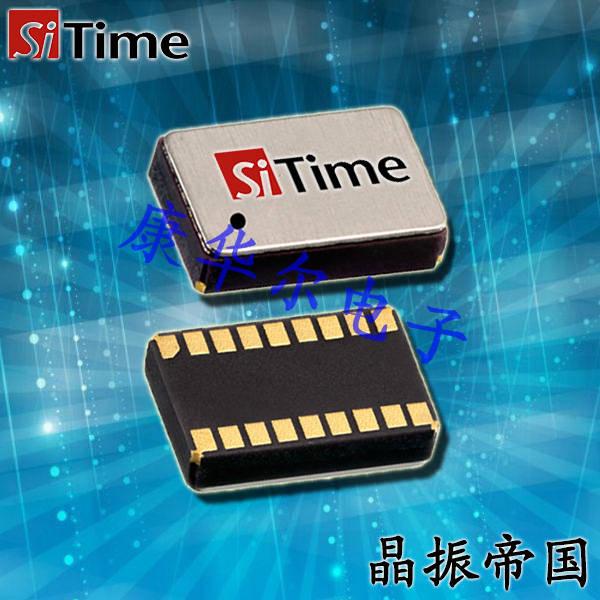 Sitime晶振,石英晶体振荡器,SiT9105有源晶振