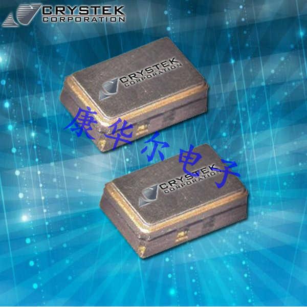 Crystek晶振,压控温补振荡器,CVT32晶振