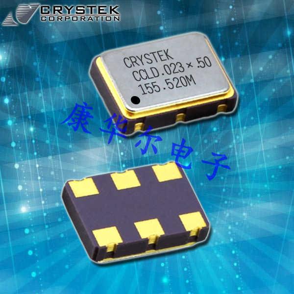 Crystek晶振,压控晶体振荡器,CVXO-016T晶振