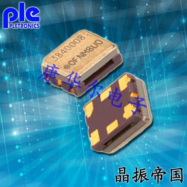 Pletronics晶振,TCXO晶体振荡器,TCF4晶振
