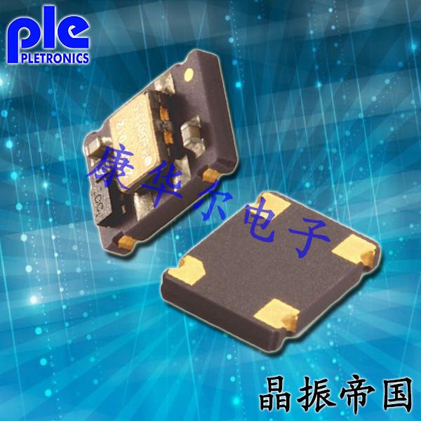 Pletronics晶振,进口贴片晶振,TCA4振荡器