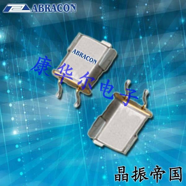 Abracon晶振,进口插件晶体,ABU4无源晶振