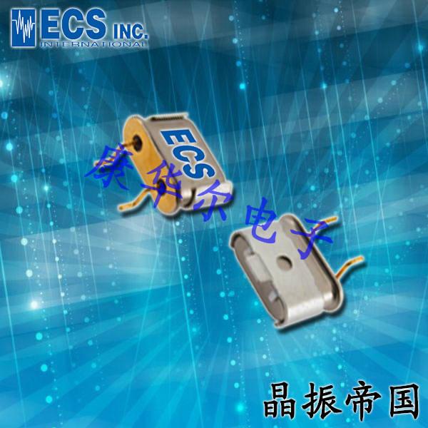 ECScrystal晶振,耐撞击晶振,ECX-UM-1晶体