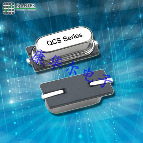 QANTEK晶振,高质量石英晶振,QCS耐高温石英晶体