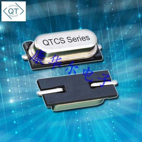 QuartzChnik晶振,音叉表晶,QTCS晶体