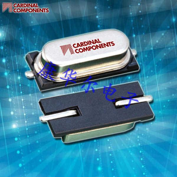 Cardinal晶振,高质量石英晶振,CSM1音叉表晶