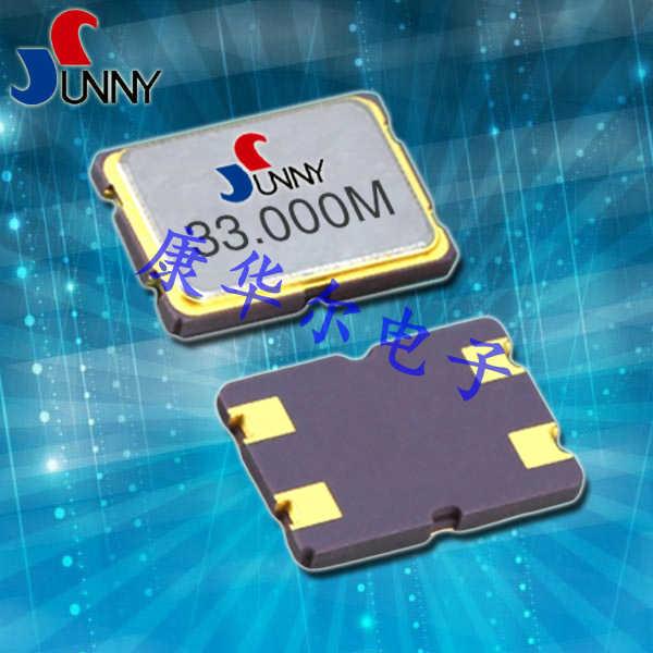 SUNNY晶振,石英晶体谐振器,SX-7晶振