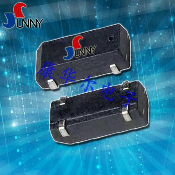 SUNNY晶振,低损耗晶振,CS-306石英晶体谐振器