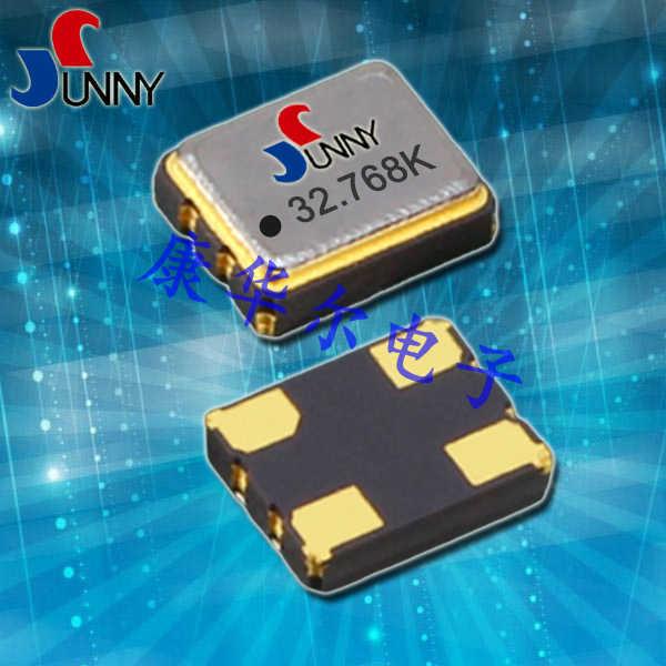 SUNNY晶振,数码电子晶振,SCO-32有源晶体