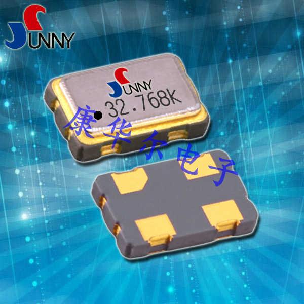 SUNNY晶振,智能家居晶振,SCO-53振荡器