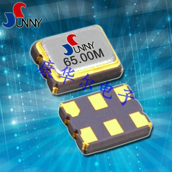 SUNNY晶振,超薄型晶振,SPO-32振荡器