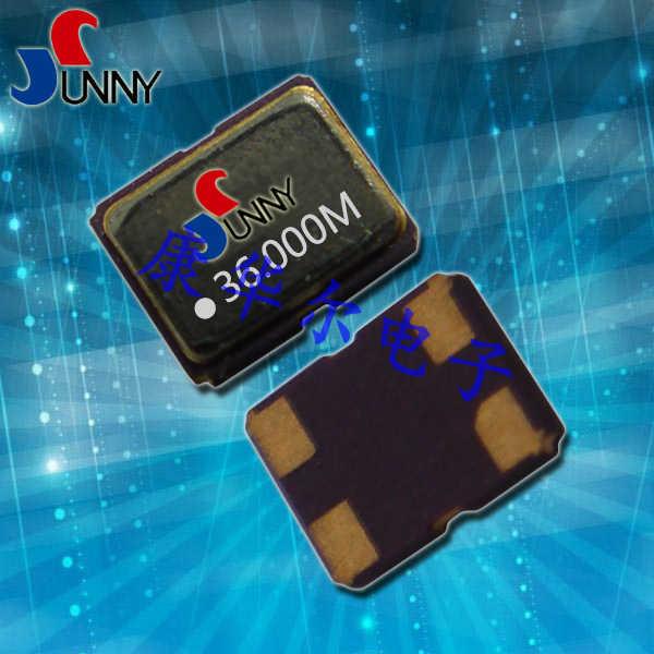 SUNNY晶振,VC-TCXO振荡器,STI温补晶振