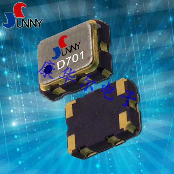 SUNNY晶振,压控温补振荡器,STH晶振