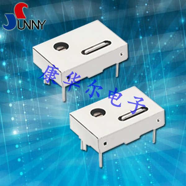 SUNNY晶振,插件石英晶振,STA晶体振荡器