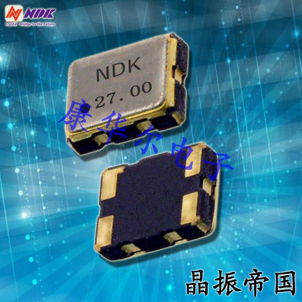 NDK晶振,高精度石英晶振,NT3225SA温补振荡器