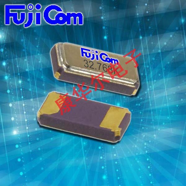 富士晶振,石英贴片晶振,FSX-3215石英晶体