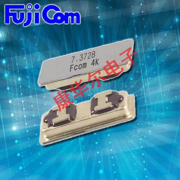 富士晶振,高质量石英晶振,FSX-11M晶体