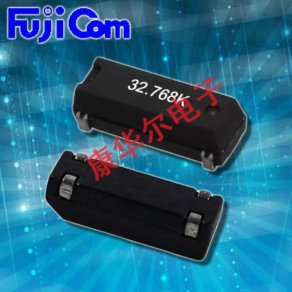富士晶振,高精密贴片晶振,FTS-26M晶振