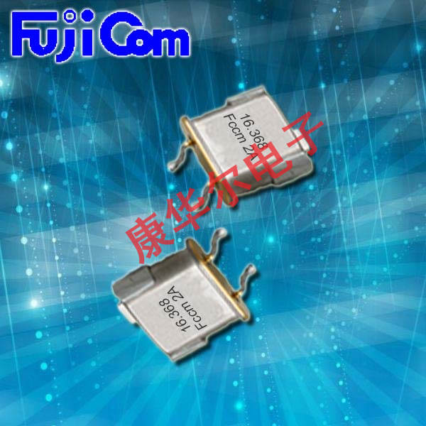 富士晶振,耐高温晶振,HC-49晶体谐振器