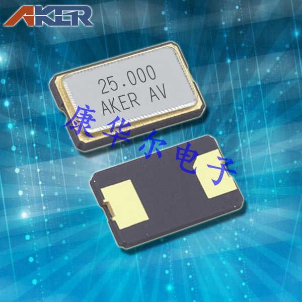 AKER晶振,高质量石英晶振,CXBN-631晶振