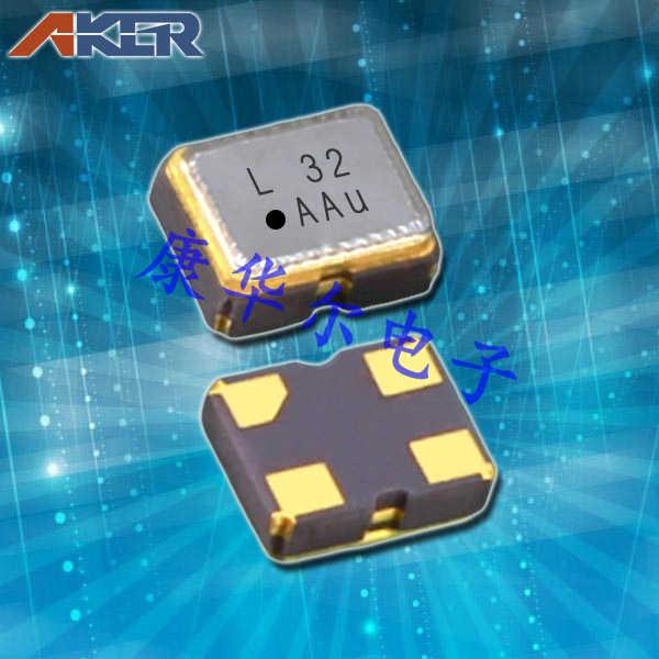 AKER晶振,VC-TCXO振荡器,VTON-211晶振