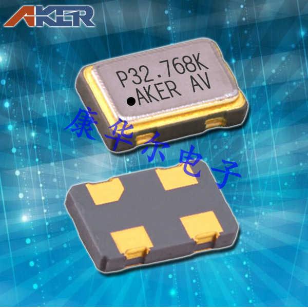 AKER晶振,电压控制晶振,VXO-531振荡器