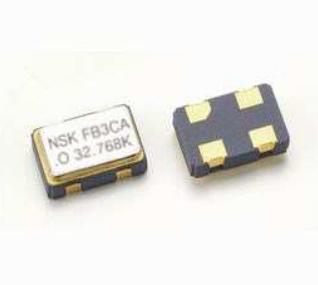 NSK晶振,OSC晶体振荡器,NAOH53晶振