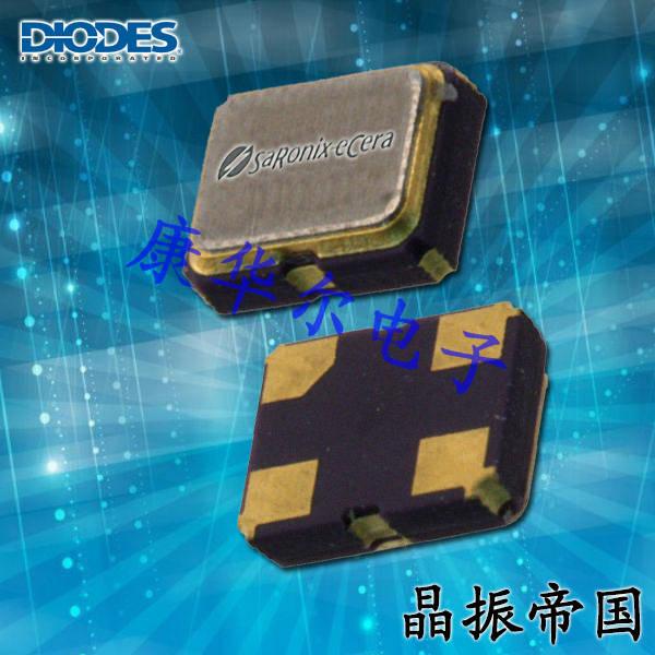 百利通亚陶晶振,石英贴片晶振,KX251有源振荡器