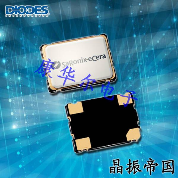 百利通亚陶晶振,耐高温晶振,KN石英晶体振荡器